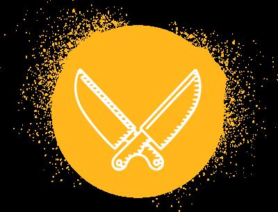 KnivesIcon