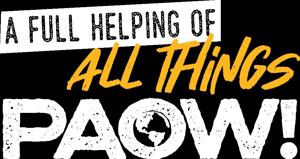 AllThingsPAOW