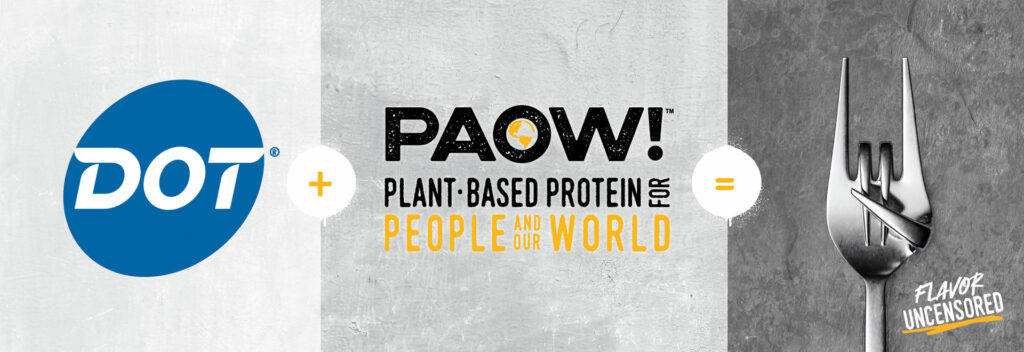 PAOW now available at Dot Foods